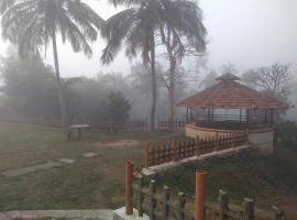 Brindhavan Homestay, Sakleshpur (рядом с городом Māranhalli)