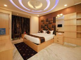 OYO 8565 Hotel Golden Palace