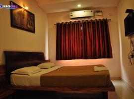 sangam residency luxury, Gulbarga
