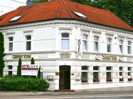 Hotel am Schloss Borbeck