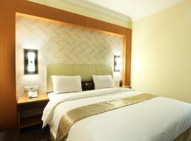 Coin's Hotel Jakarta