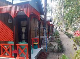 Bamboo House by AZ Family