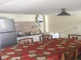 Departamento Mi Casa 009 Arica, Arica (Chinchorro yakınında)