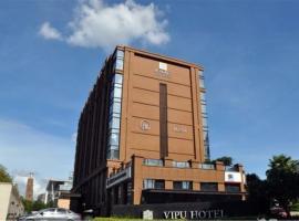 VIPU Hotel Foshan
