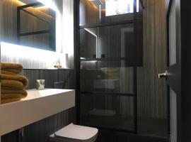 Sakkson House Boutique Rooms & Suites
