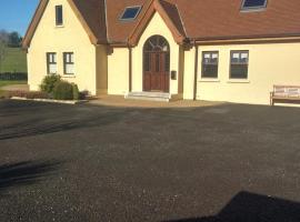 Tollyrose Country House, Ньюкасл (рядом с городом Kilcoo)