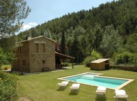 Preciosa casa rural (4707), La Baronia de Rialb