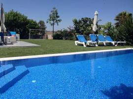"Villa Alona ""with Majestic Sea Views"" Ayia Thekla Villa 130, Aya Napa (Zeybekköy yakınında)"