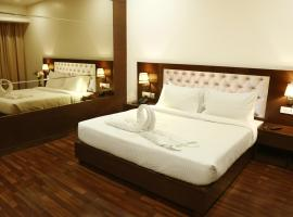 Hotel Home In, Murthal