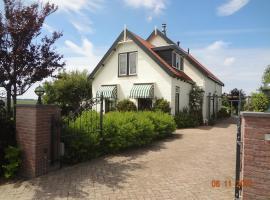 B&B Landleven, Hellevoetsluis (in de buurt van Brielle)