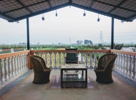 Hansali Organic Farm & Farm Stay, Sirhind (рядом с городом Khanna)