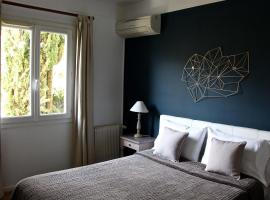 Hotel Les Oliviers