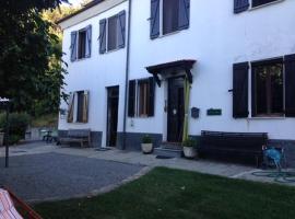 Ferienhaus Casa Petra / Casa Tre Stelle, Ponti (Montechiaro D'acqui yakınında)