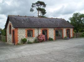 The Stables, South Barrow