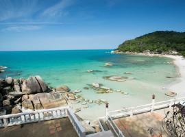 Crystal Bay Beach Resort, Lamai