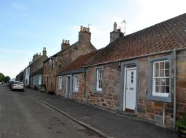 Lily's Cottage, Crail