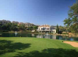 Apartamentos Greenlife Golf, Marbella