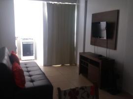 Apartamento com Garagem Brasilia