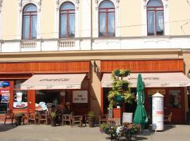 Promenade Pension, Miskolc