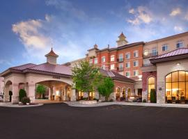 Residence Inn by Marriott Idaho Falls, Idaho Falls