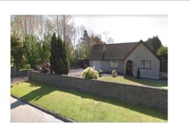 Burndavis Lodge, Ballymena (рядом с городом Broughshane)