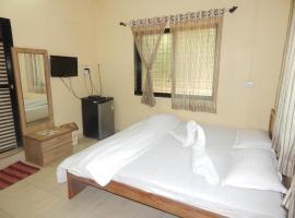 Nandai Villa, Nandgaon (рядом с городом Mazgaon)