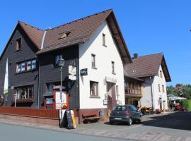 Landgasthof-Bikerhotel Arnold