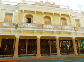 Central Villa Clara, Санта-Клара