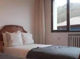 Apartamento en Arriondas, Arriondas (Nevares yakınında)