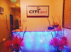 Citi Island Suites