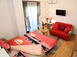 Luxury Lounge Orhideja I Luxury Lounge Margarita