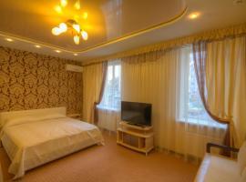 Міні-готель Siesta
