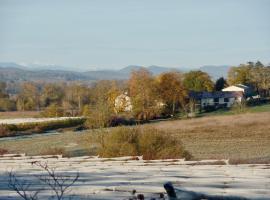 Les deux Flamands et Filous, Cazals-des-Baylès (рядом с городом Lignairolles)