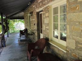 Hillside Cottage, Burra