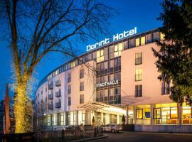 Dorint Kongresshotel Düsseldorf/Neuss