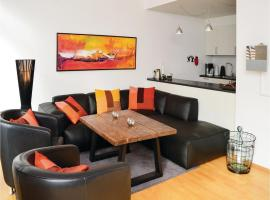 Three-Bedroom Apartment in Romo, Havneby