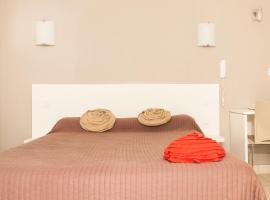 Hotel Le Flamant Rose Logis - Camargue