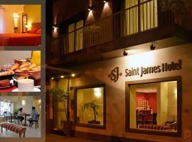 Hotel Saint James