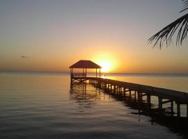 Cocotal Inn and Cabanas, San Pedro