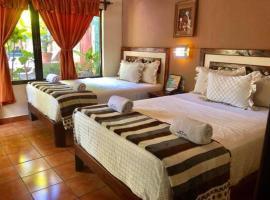 Hotel Rancho Estero y Mar, San Luis