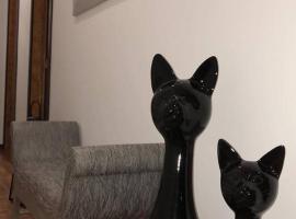 Casa Do Gato, Caldas da Rainha