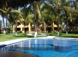 Hotel Bella vista, Zihuatanejo