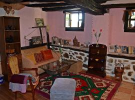 Adart Home, Stob (Smochevo yakınında)
