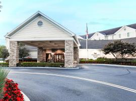 Homewood Suites by Hilton Long Island-Melville