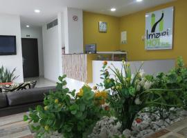 Hotel Imari, Мокоа