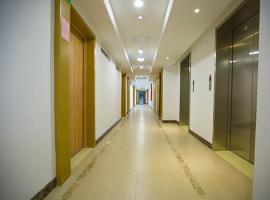 Ping Chen Apartments, Nantong (Zhaoqiao yakınında)