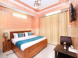 Valley View 3BHK Panthaghati, Shimla
