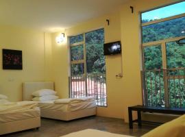 潘科姆提阿萊酒店