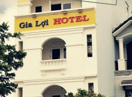 Gia Loi Hotel