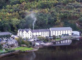 Leenane Hotel